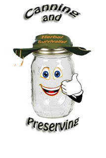 Preserver PeteSpecializing in Canning and Preserving for long term storage