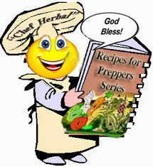 """Recipes for preppers series """"Juicing for Vitamins"""""""