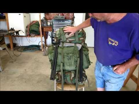 INCH Bag Load Out – Spring 2014