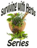"Surviving with Herbs series ""Diabetic Herbs"""