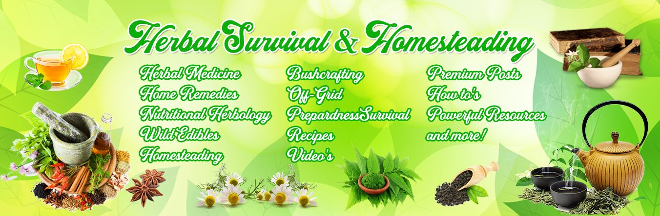 Herbal Survival